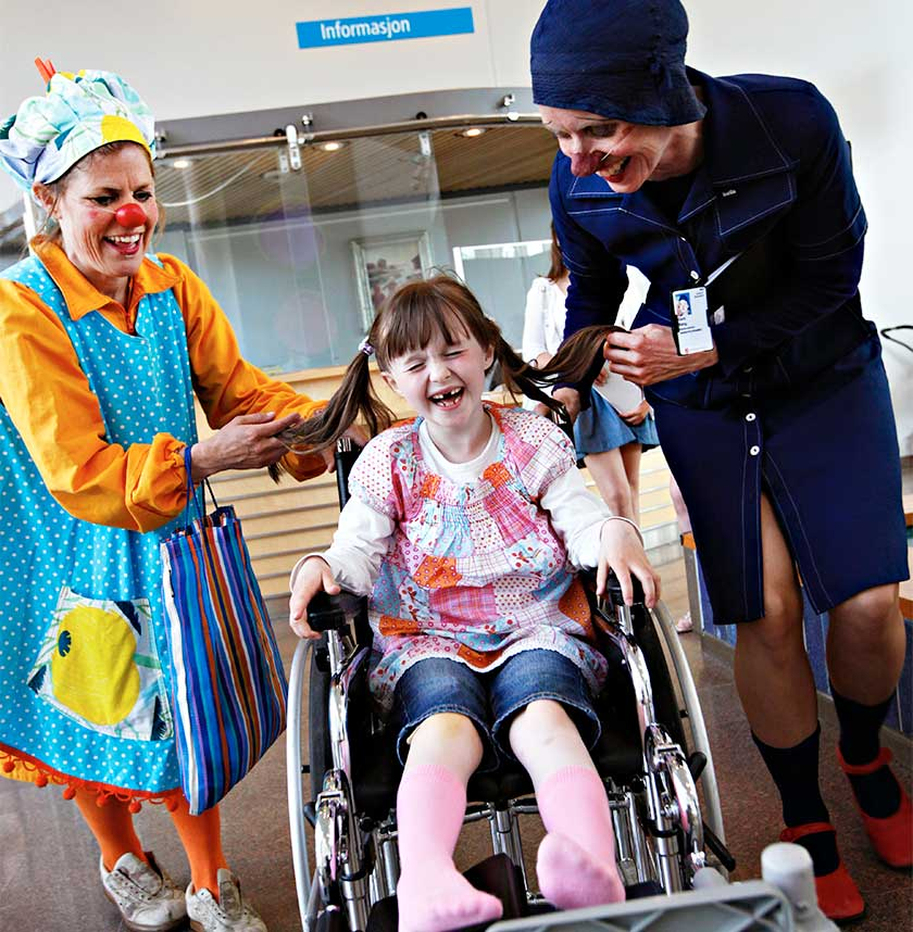 Bilderesultat for sykehusklovnene
