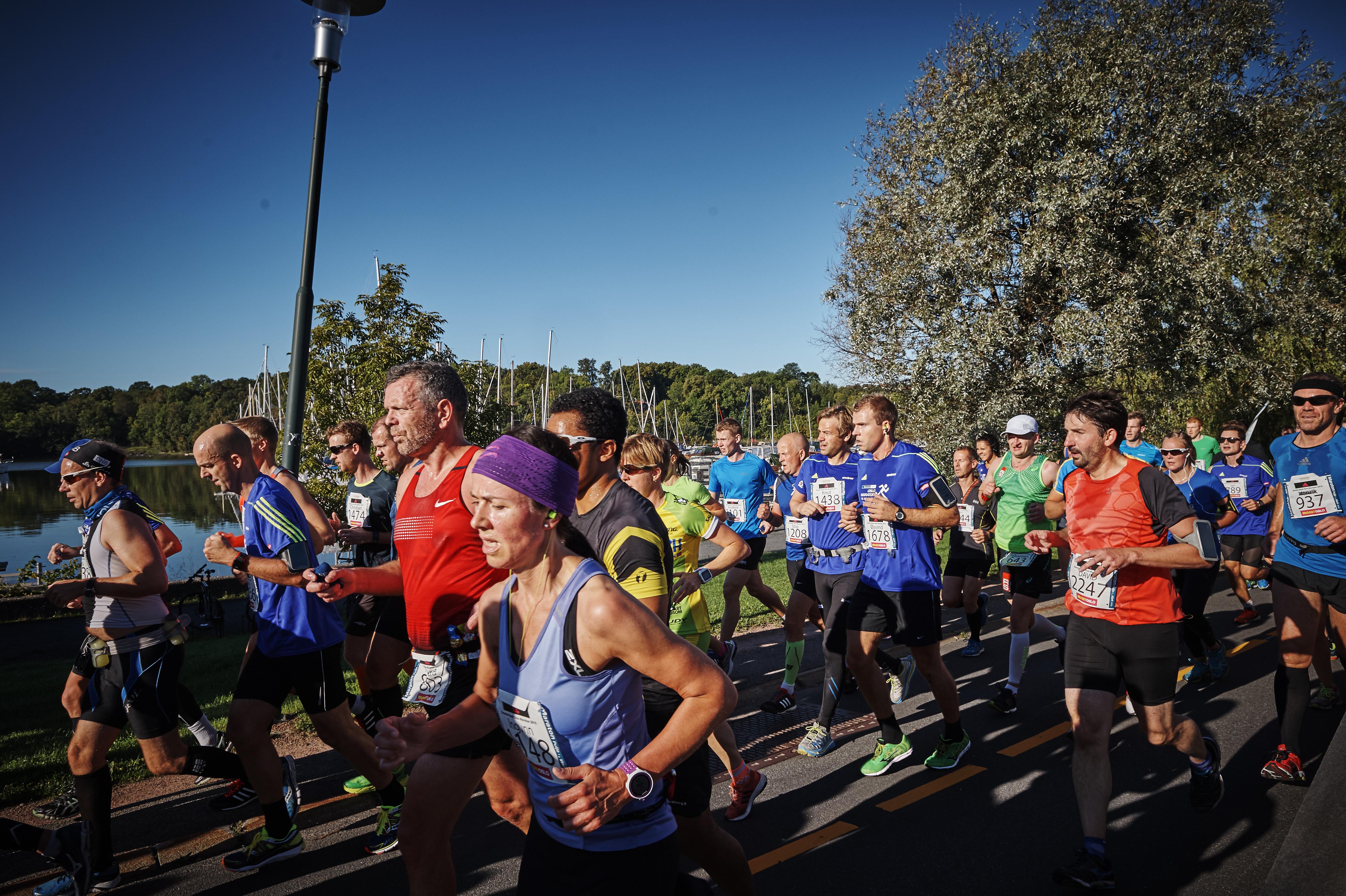 715ed789 Hold deg skadefri | BMW Oslo Maraton