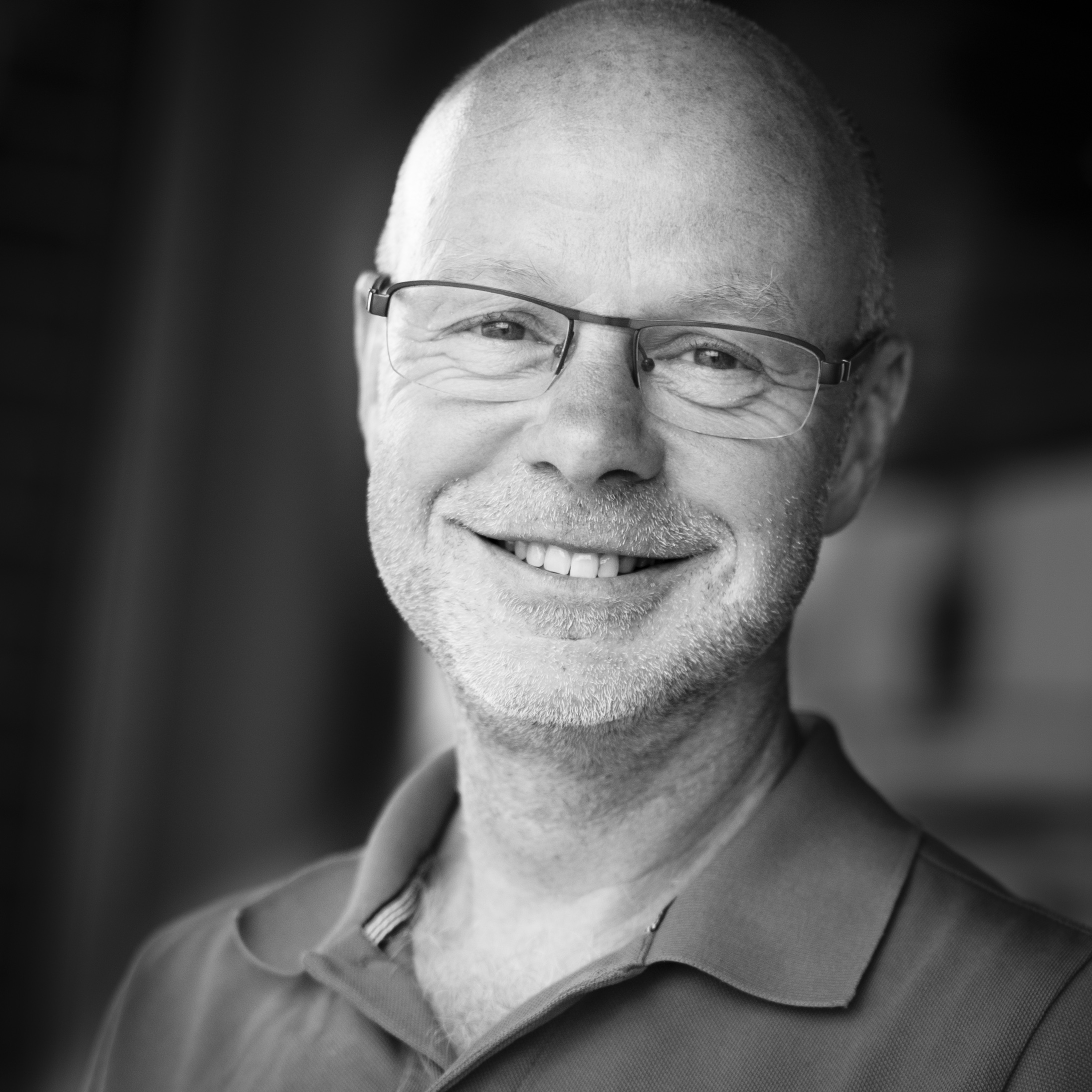 Tor Fauske: Daglig leder Löplabbet